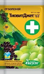 препарат тиовит джет инструкция по применению